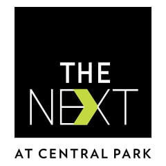 The Next - Logo