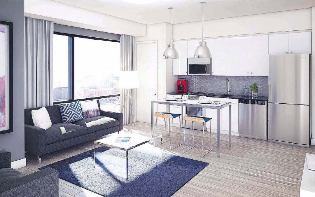 ENVIE – Lack of student housing led to condos